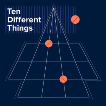 10 Different Things