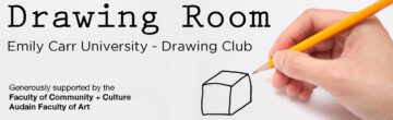Drawing room banner copy