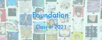 Foundation Show 2021