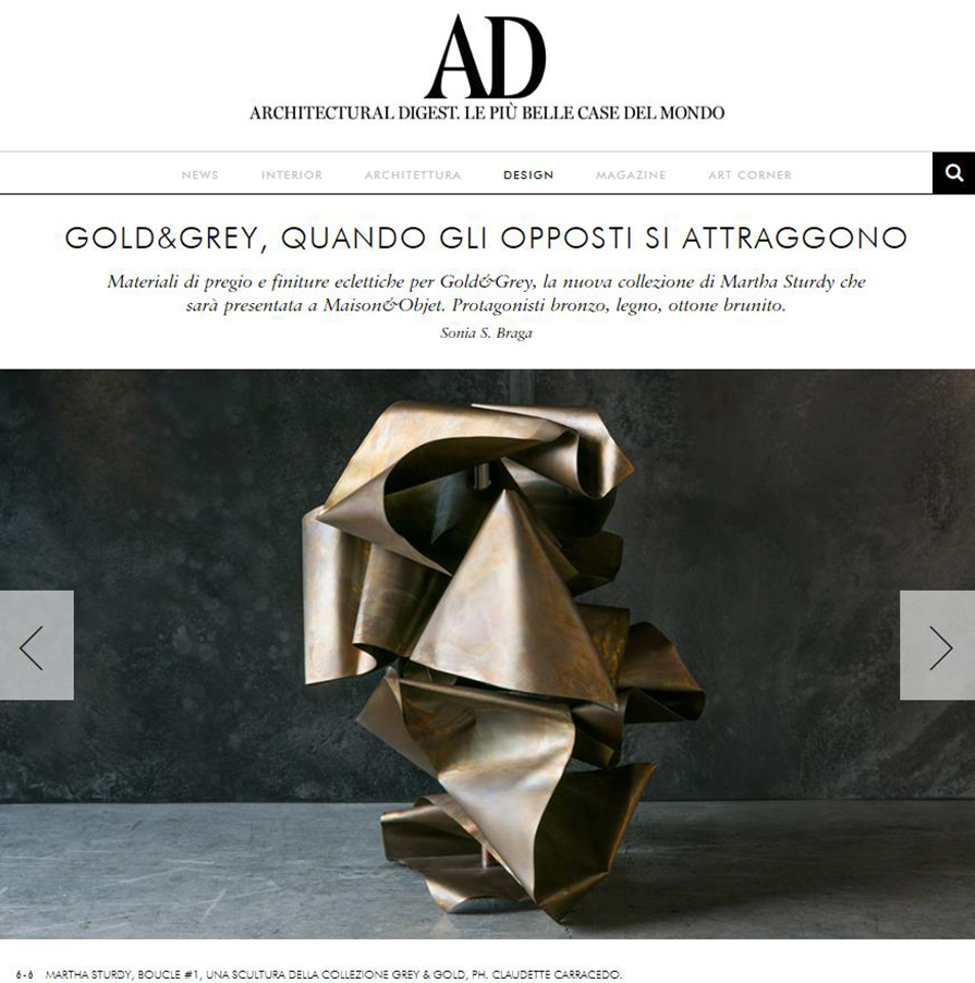 3  Architectural Digest Italy
