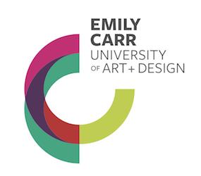 Graphic Standards | Emily Carr University of Art + Design