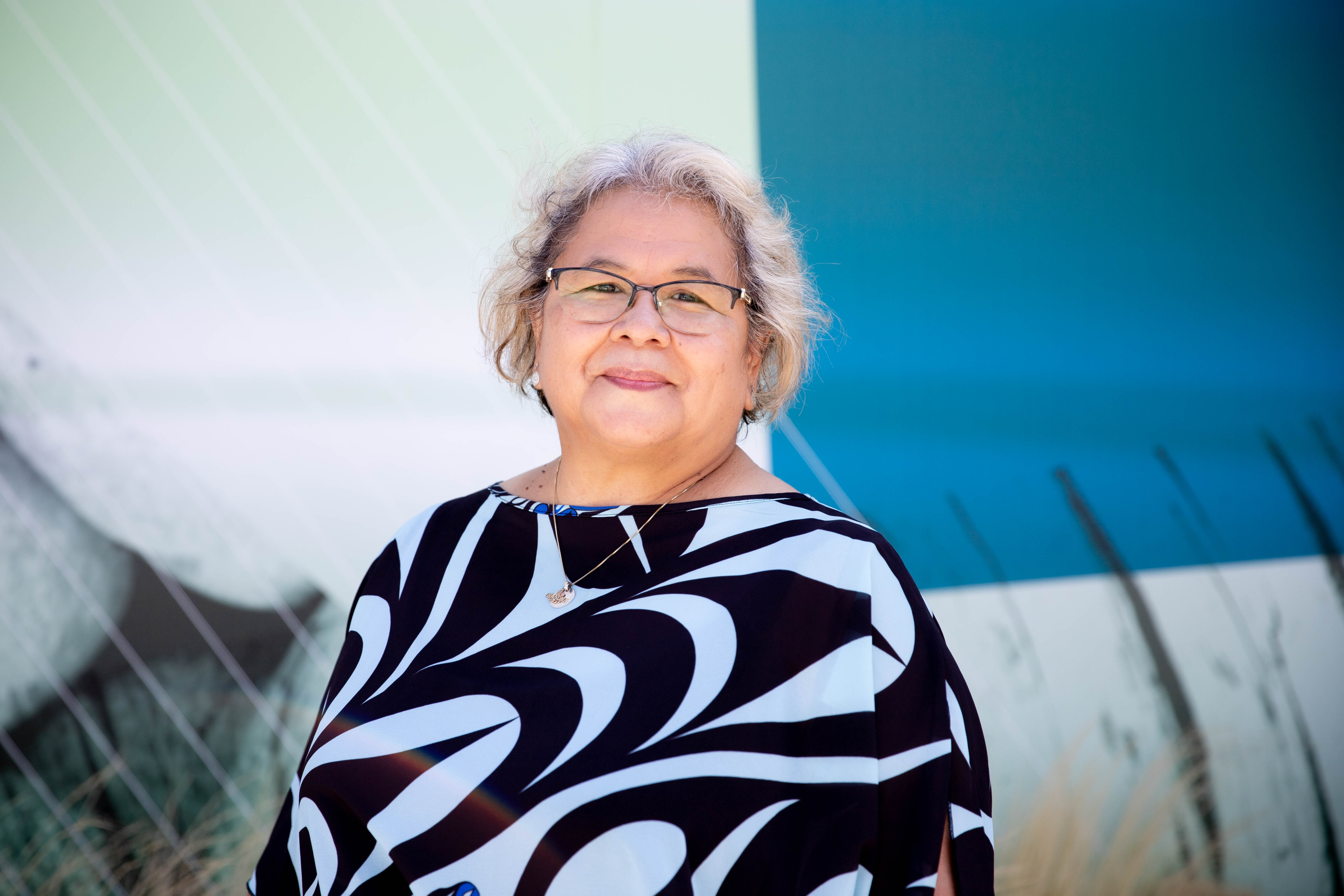 Carleen Thomas appointed Chancellor of Emily Carr University