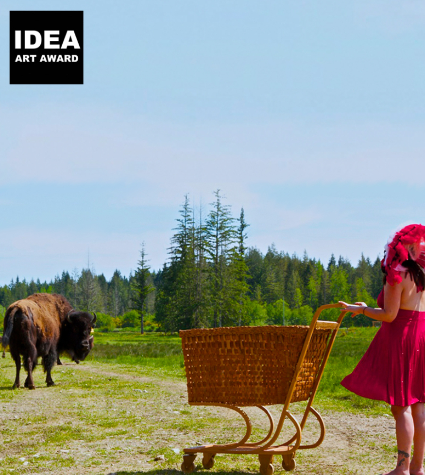 Idea Ecuad Main Website