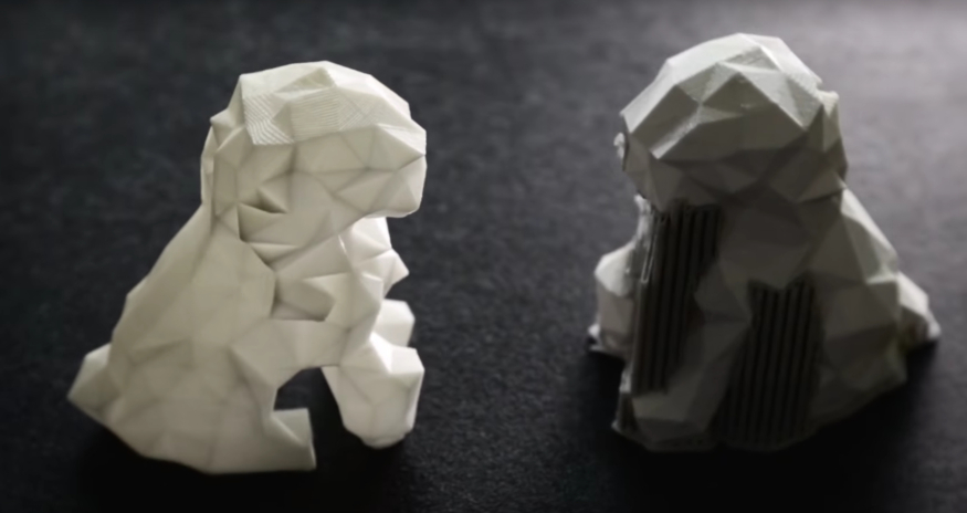 The Future Is 3 D Print