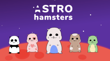 Astrohamsters