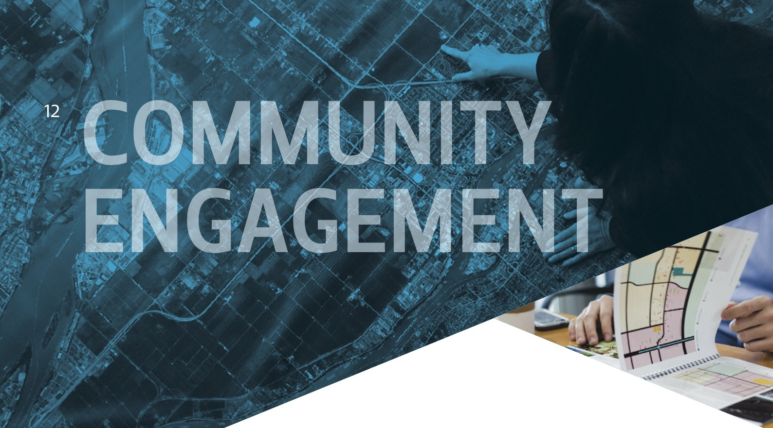 2016  Presidents  Report  Community  Engagement